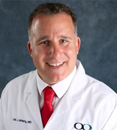 Dr. Lyall Ashberg Orthopaedic Surgeon