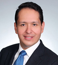 Dr. Suarez-Ahedo Orthopedic Surgeon